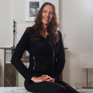 Natacha Van Hove